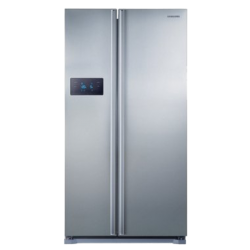 FRIGORIFICO SIDE BY SIDE INOX